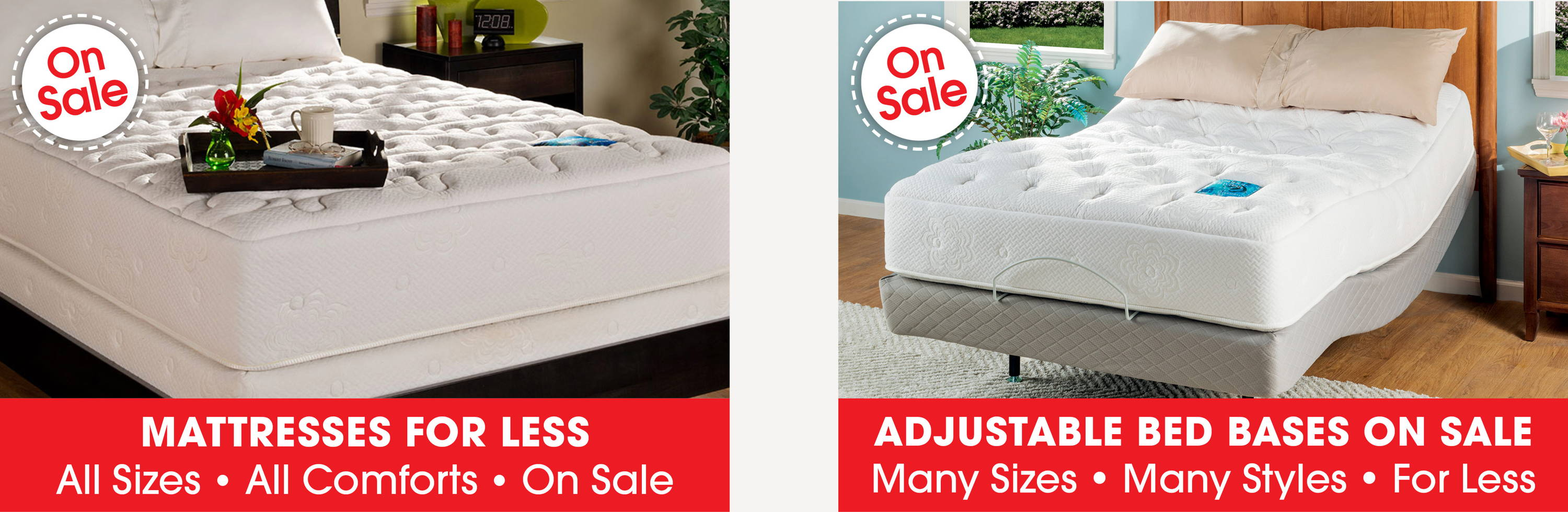 City Mattress Clearance Centers   City Mattress