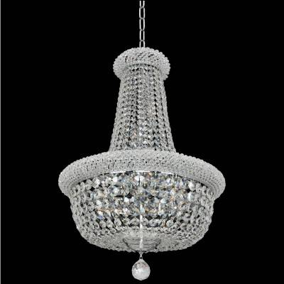 Allegri Lighting Crystal Pendants, Chandeliers, Wall Sconces, & Ceiling Lights - Napoli Collection