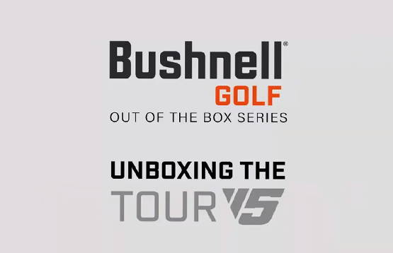 Tour V5 Out of the Box Video