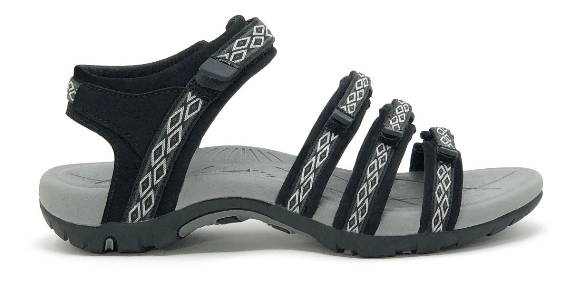 walking sandals womens