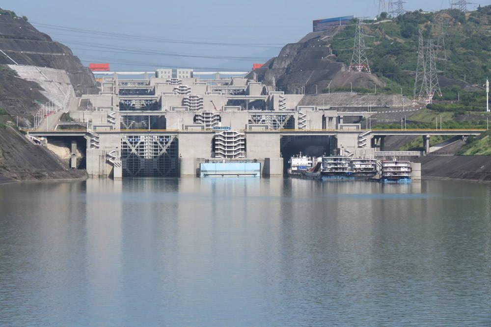 Travelbay China Tours - Customer Reviews - Yangtze River Cruise
