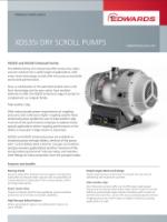 XDS35i Datasheet