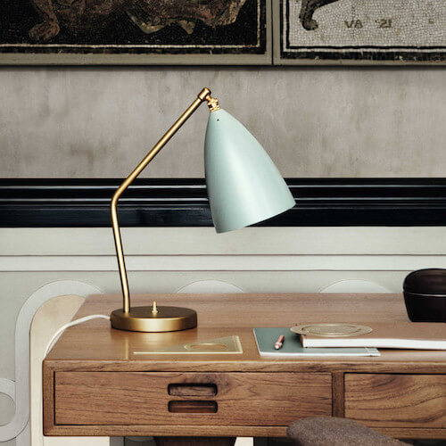 Table & Desk Lamps - Desk Lamps