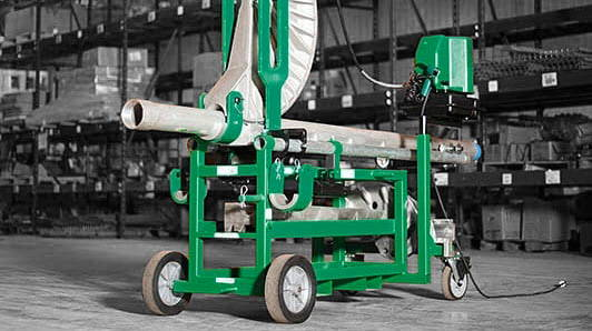 Shop Services - Pipe Bending, Threading and more