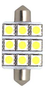 LUMENS HPL - Interior LED Bulb - L44MM