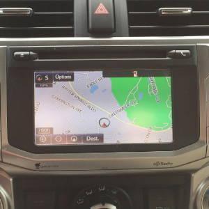 OEM Toyota Entune Radio Upgrades – Infotainment com