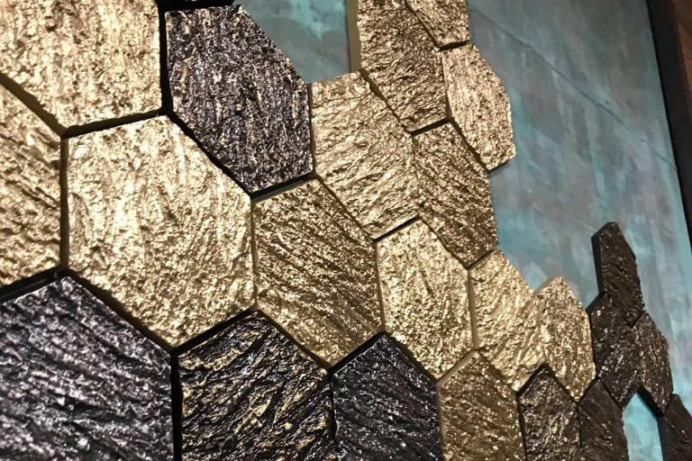 PAP Deco 3D panels