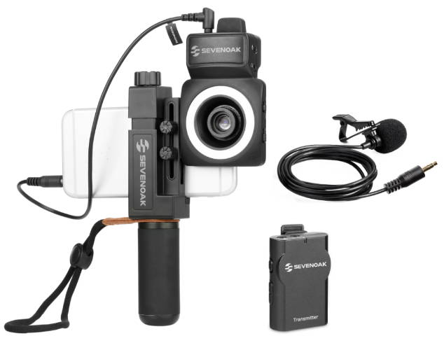 SmartCine Wireless Version