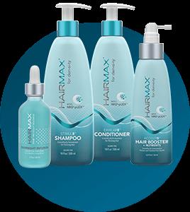 Shop Now for Hair & Scalp Treatments