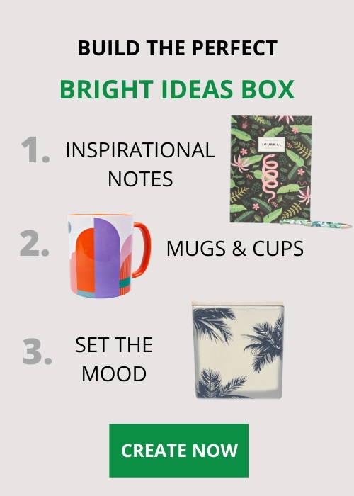 Build Your Own Bright Ideas Box
