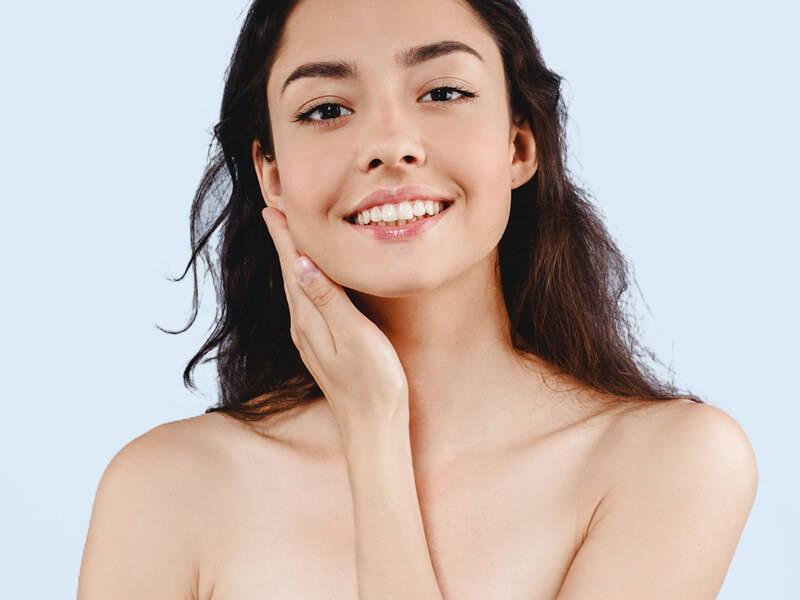 5 Gründe für Five: 1. Besser Hautbalance | Five Sincare