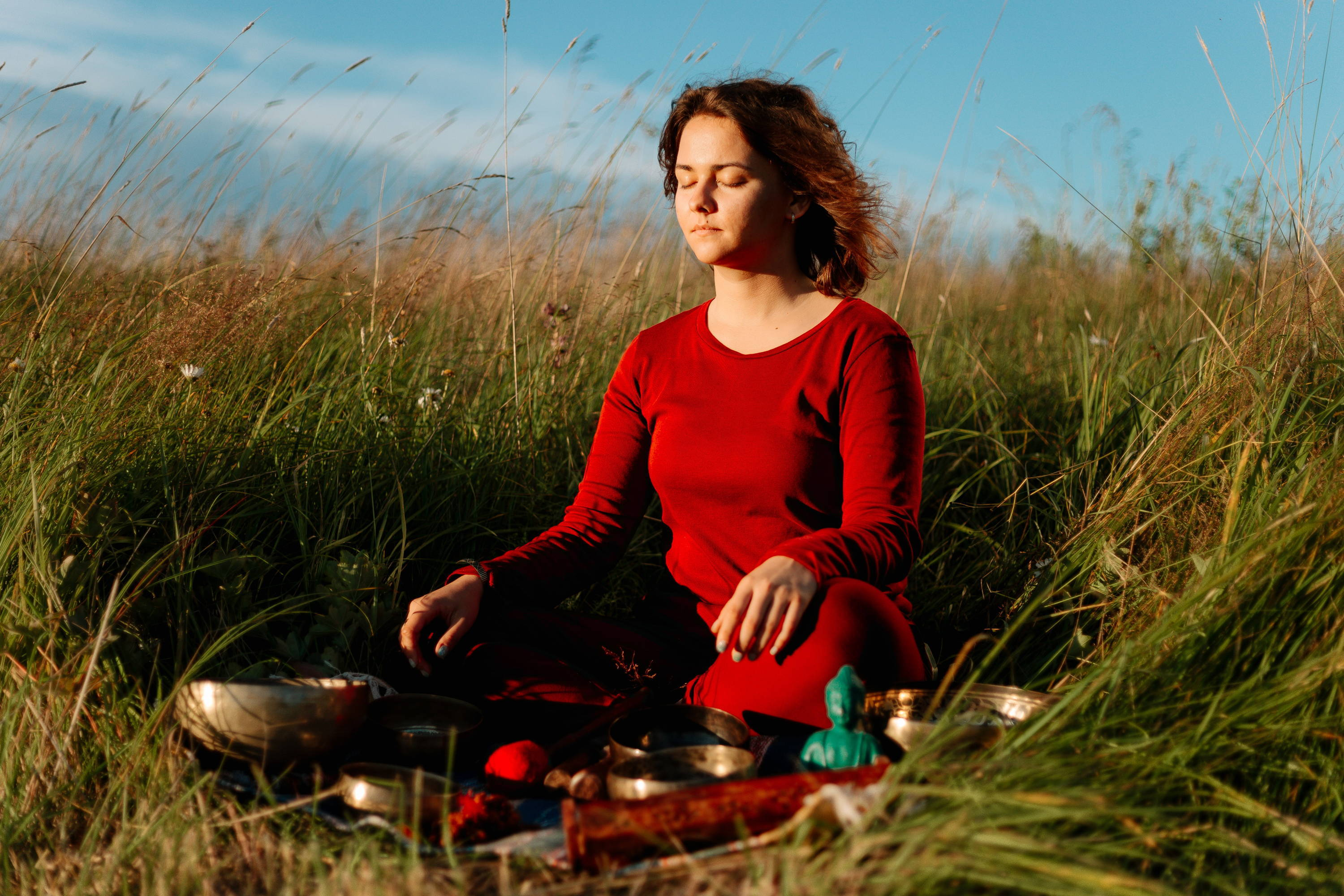 Ayurveda, Inner balance with the right diet