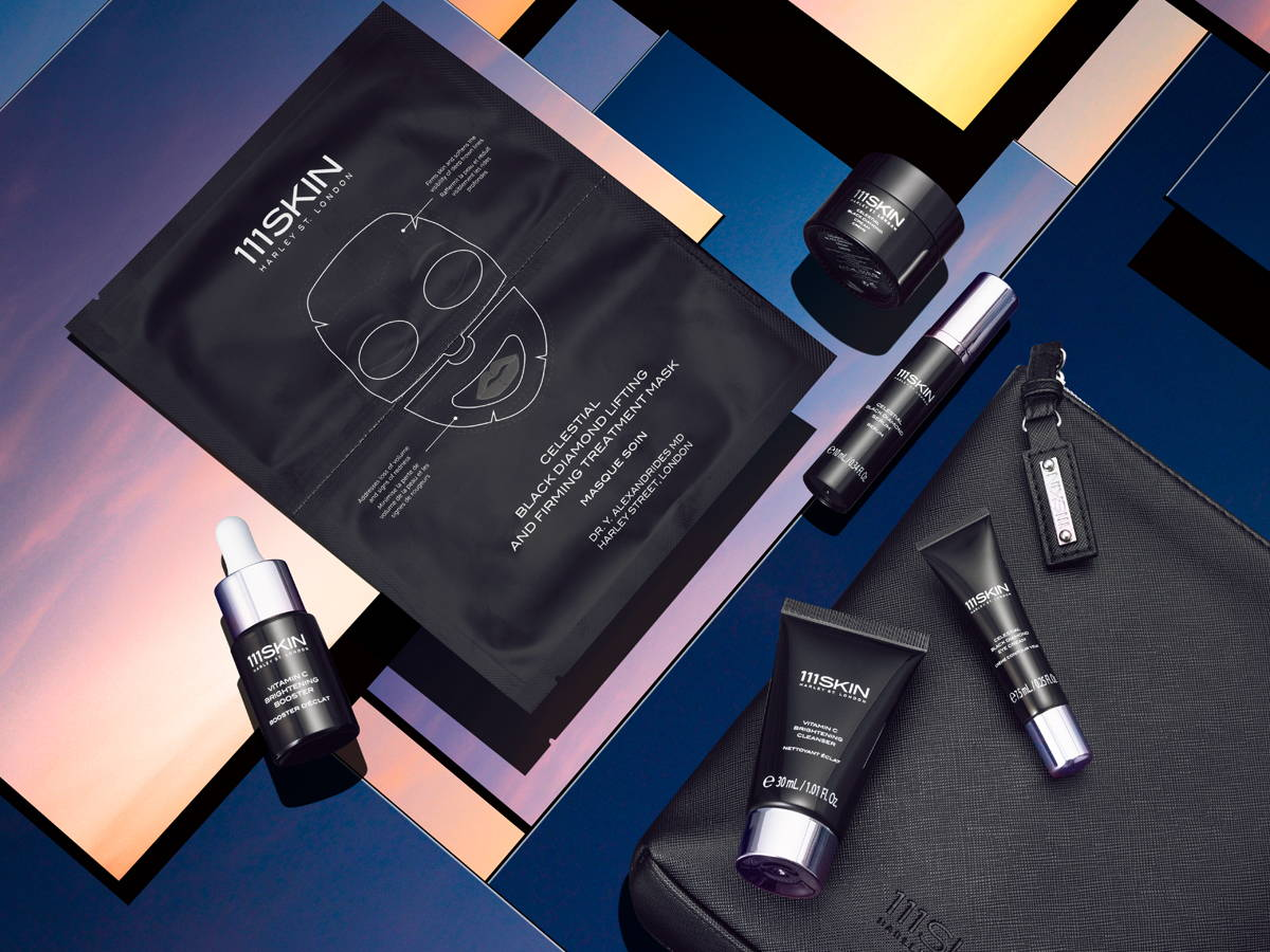 Complimentary Intensive Discovery Set