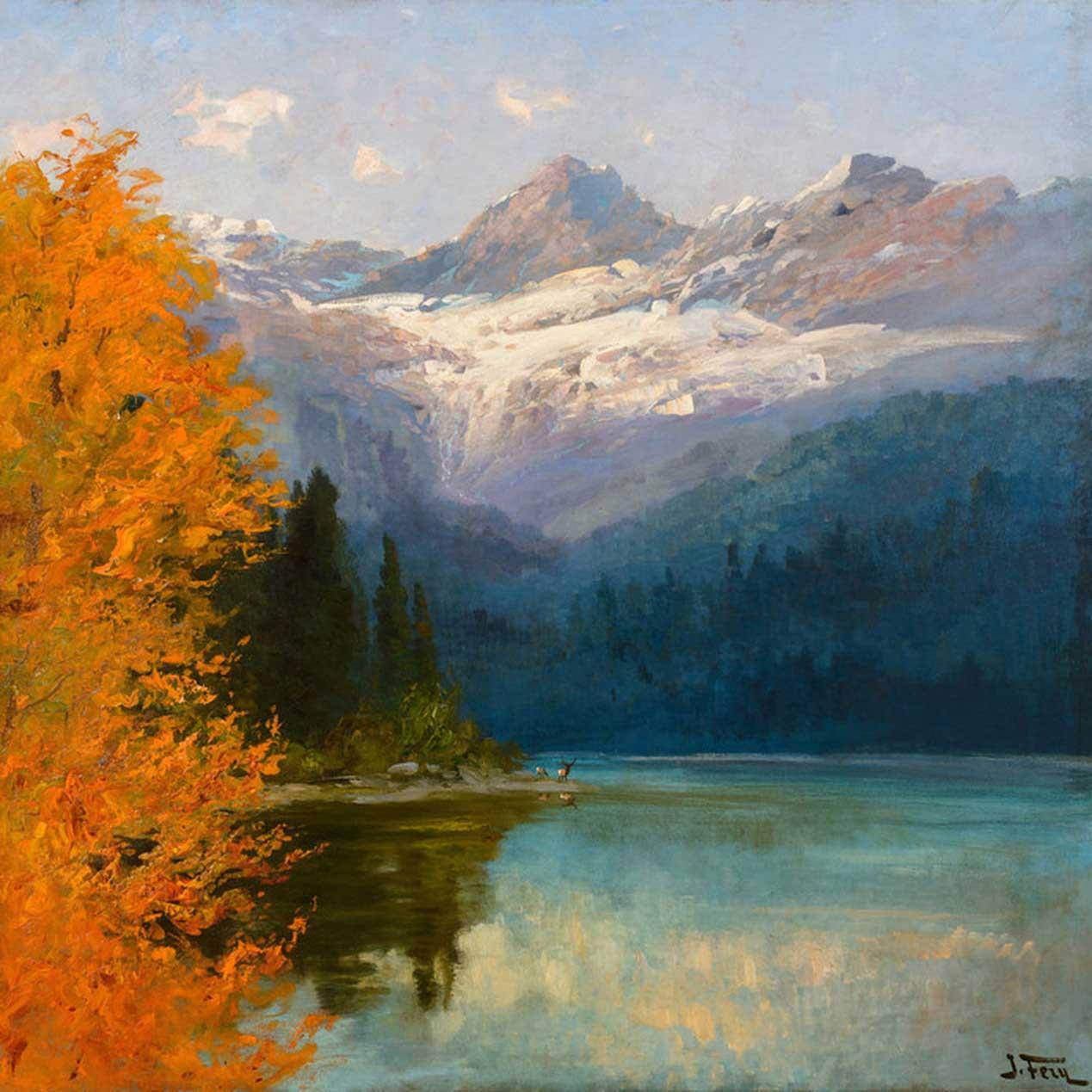 John Fery Art