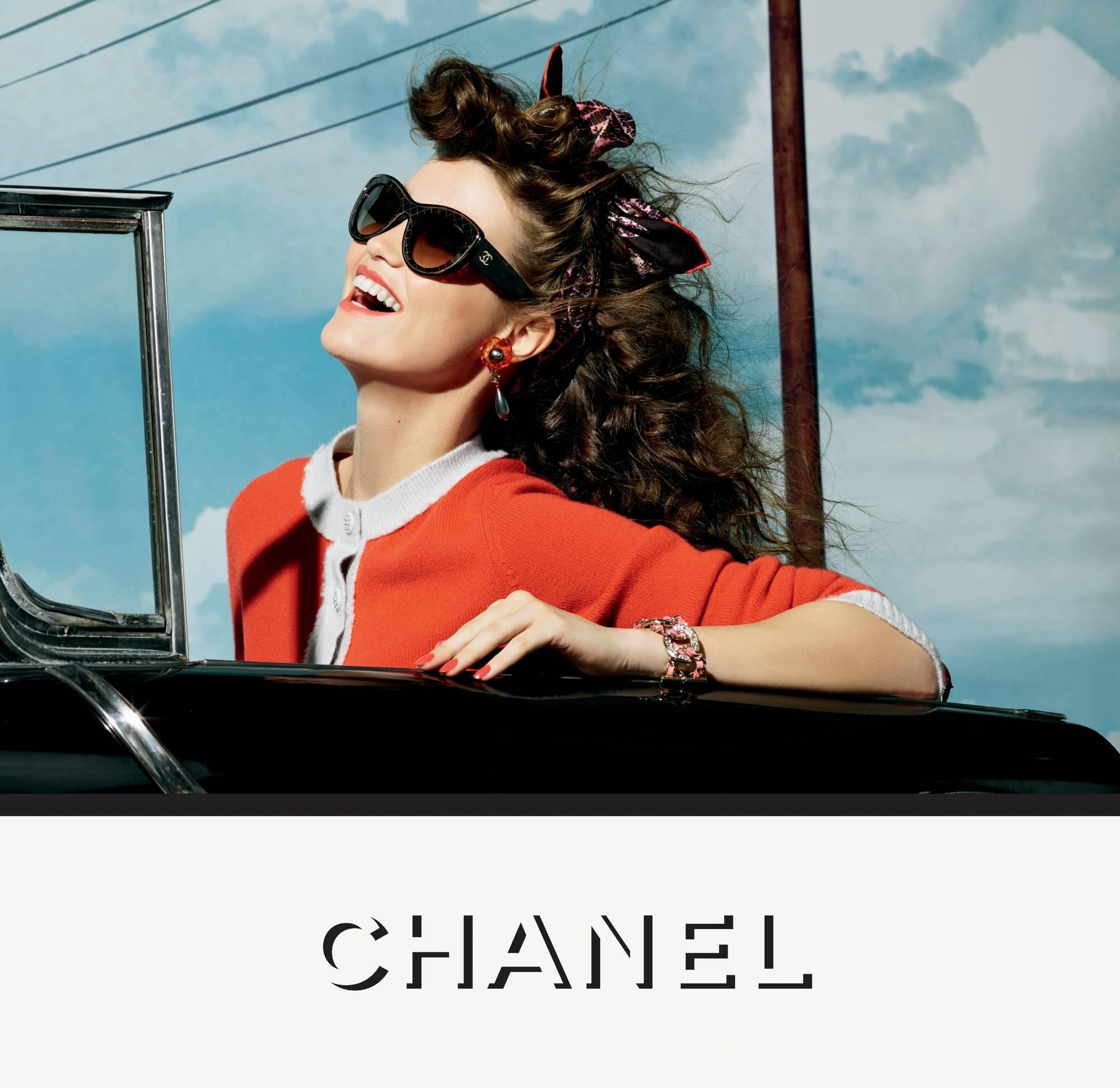 53b9654044 Learn More  Chanel– Designer Eyes