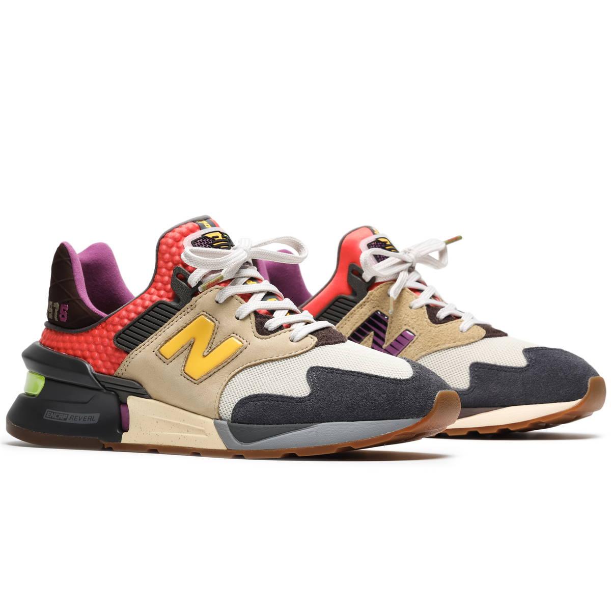 new balance 25