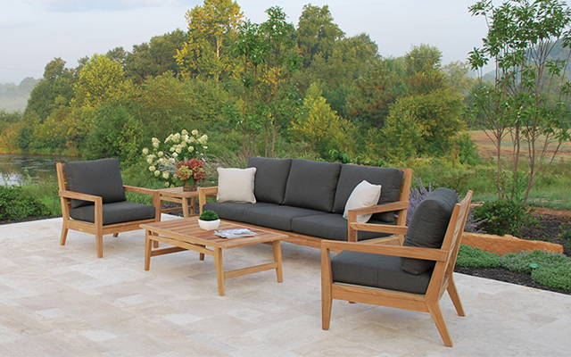 How To Use Patio Furniture Covers And Expert Tips To Protect Outdoor