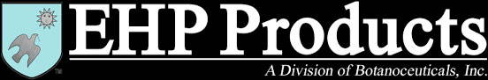 EHP Prducts Logo