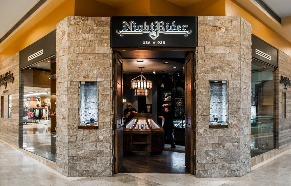 NightRider Jewelry Scottsdale Fashion Square, Scottsdale, AZ - Exterior