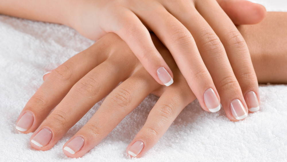Hair Vitamins for Nails