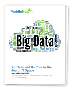 Big Data and Its Role in the  Health IT Space