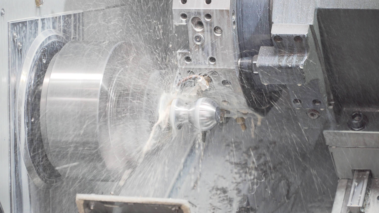 BulletProof Hitches – CNC Machining