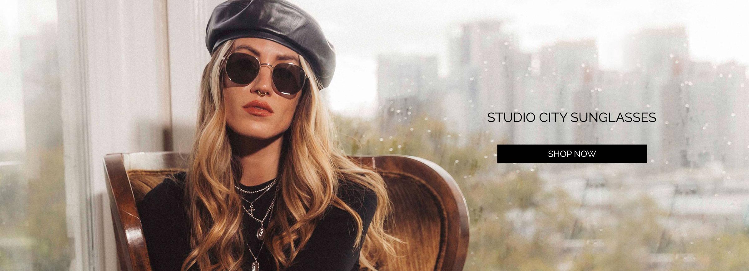 Studio City Sunglasses