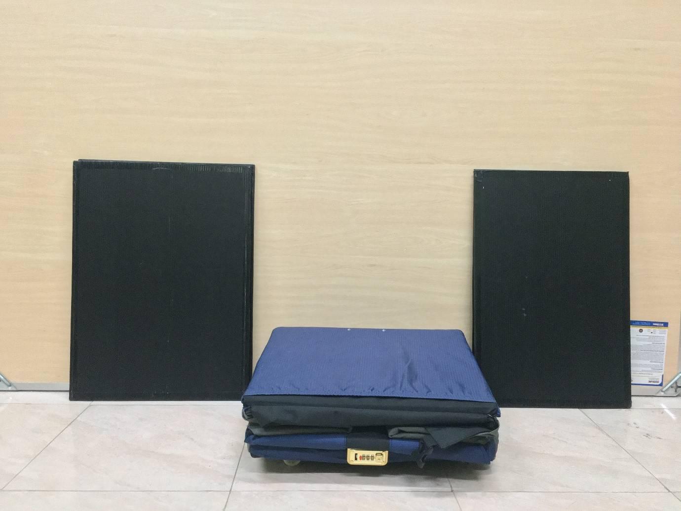 package lock box