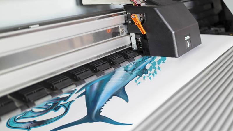 boat sticker print service