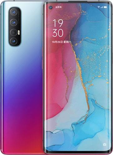 Sell Used Oppo Reno 3 Pro