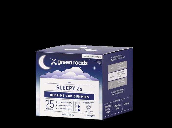 Sleepy Zs Gummies