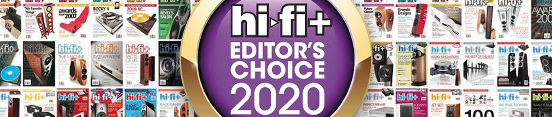 HiFi+ Cover