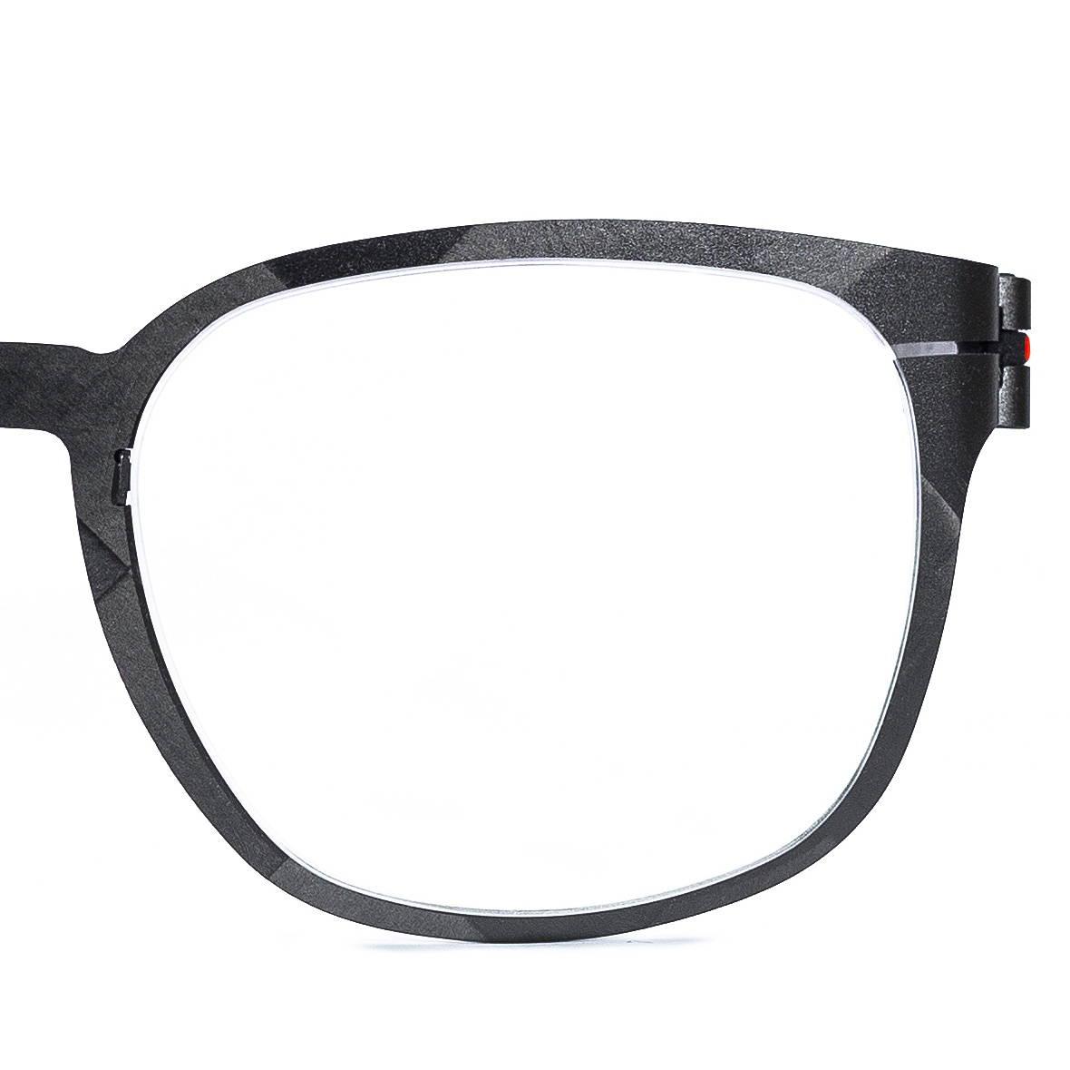 Carbon Brille made in Deutschland mit spezieller Carbon Textur
