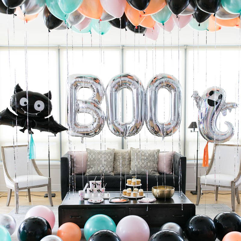 halloween-balloon-decorations