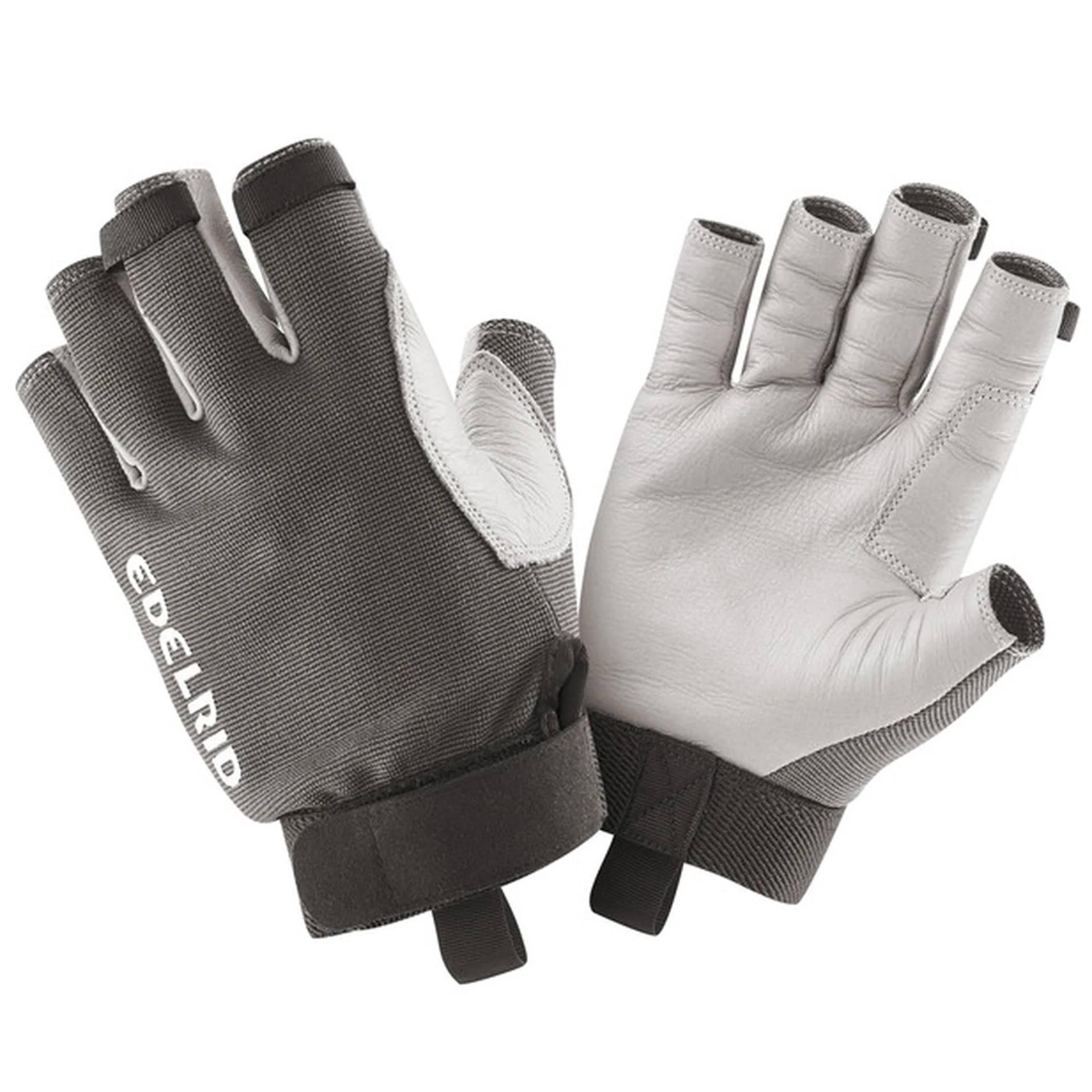 image of Edelrid Titan Work Glove - Open