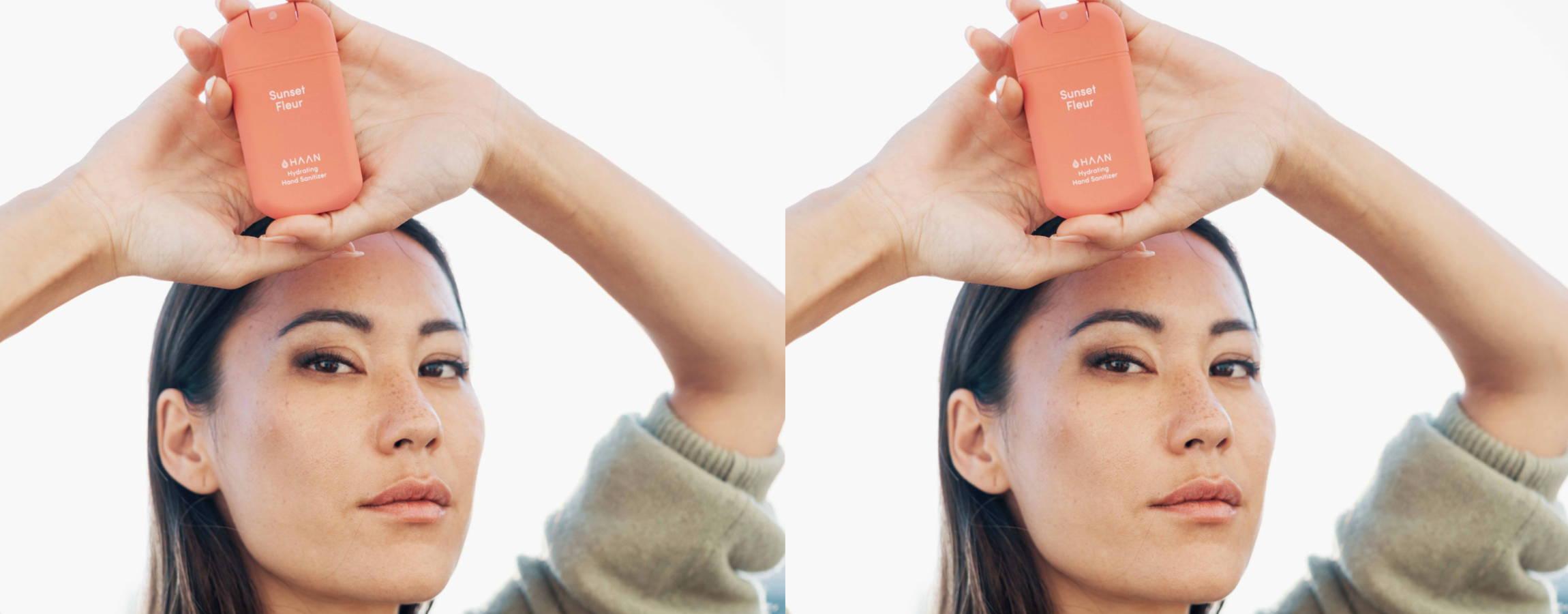 Shop Online HAAN Hand Sanitizer