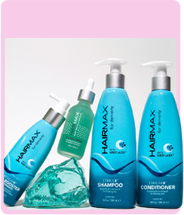 HairMax Density Products