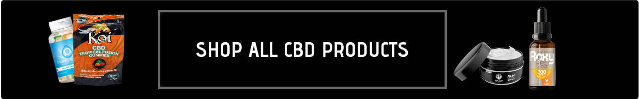 Shop All CBD Products