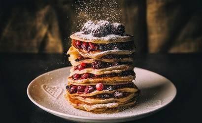Gaufres & Pancakes
