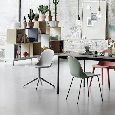 Dining Swivel Chairs