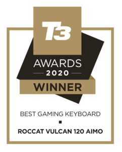 T3 Awards 2020 - Winner
