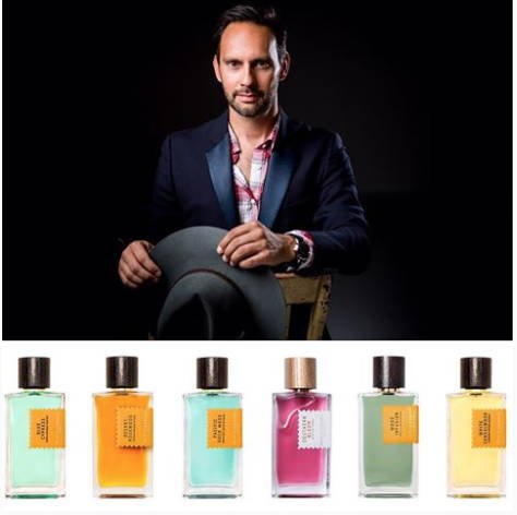 Goldfield & Banks at INDIEHOUSEfragrances.com