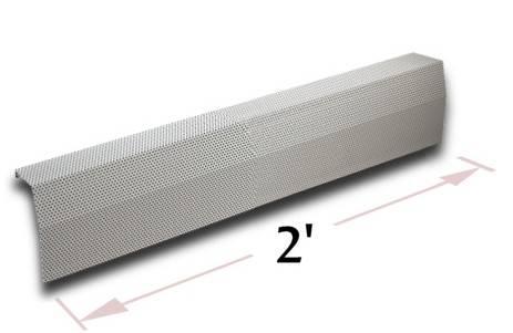 Premium Baseboard Heater Cover