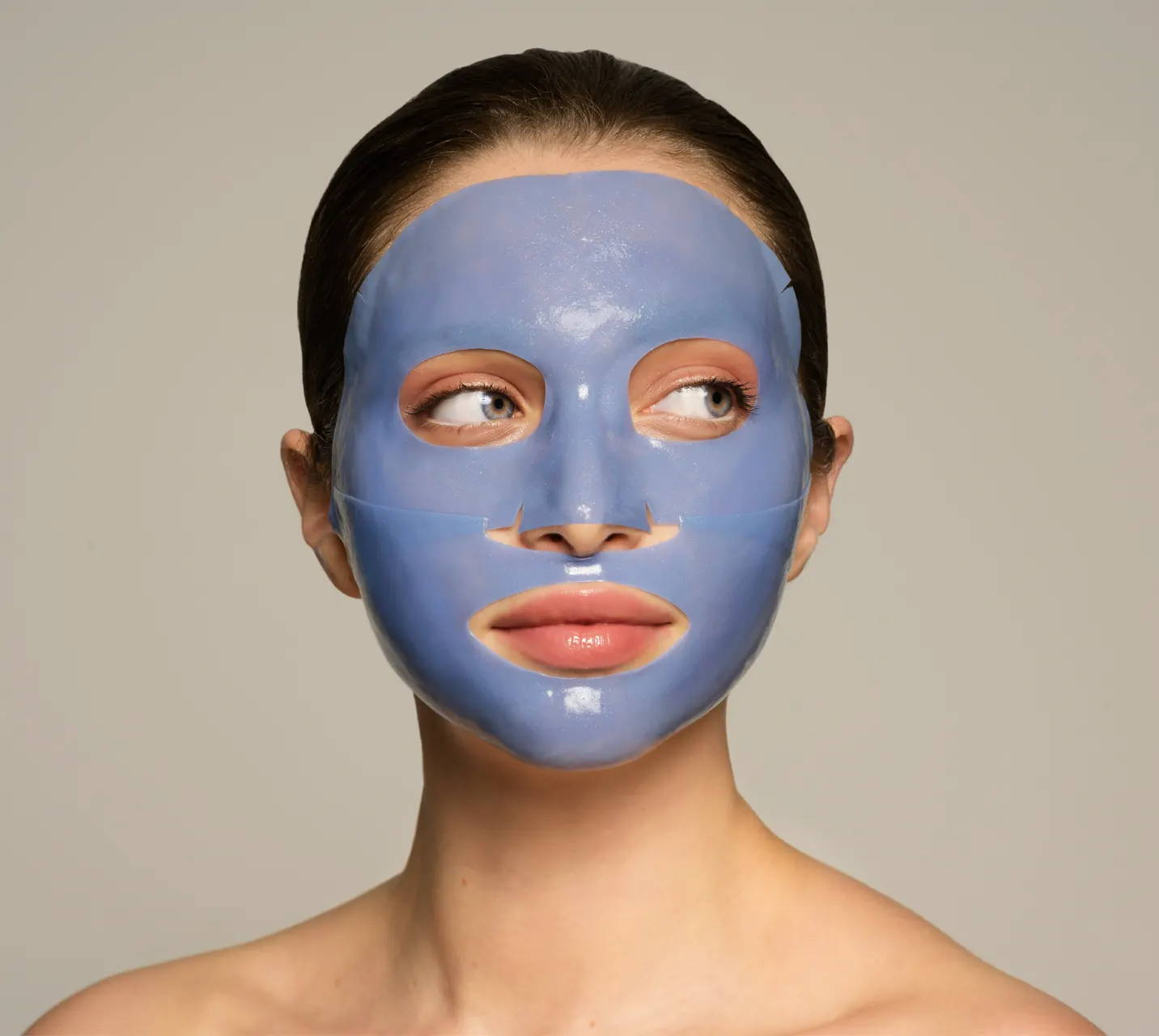 sub-zero de-puffing face mask from 111SKIN