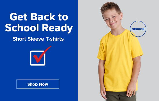 Get Back to School Ready