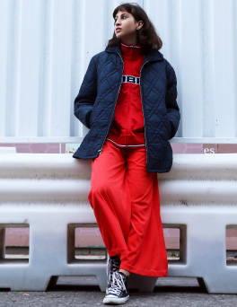 vintage women's trousers