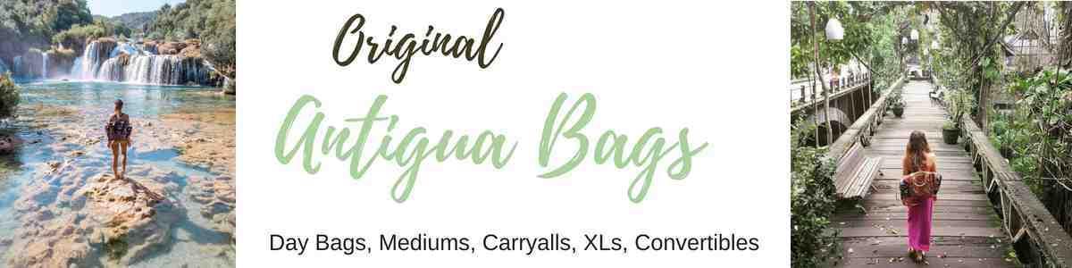 guatemalan bag