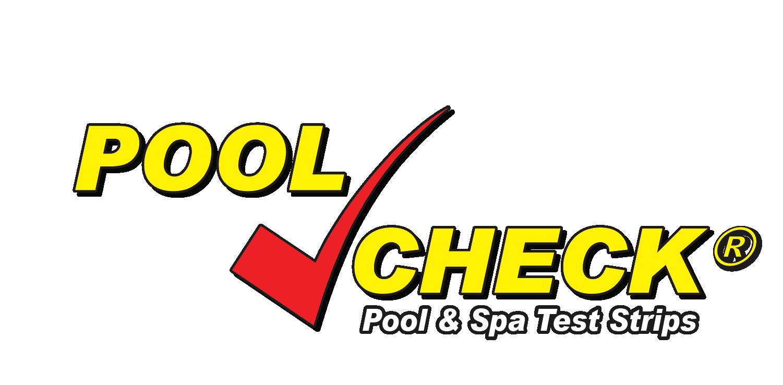 Pool Check logo