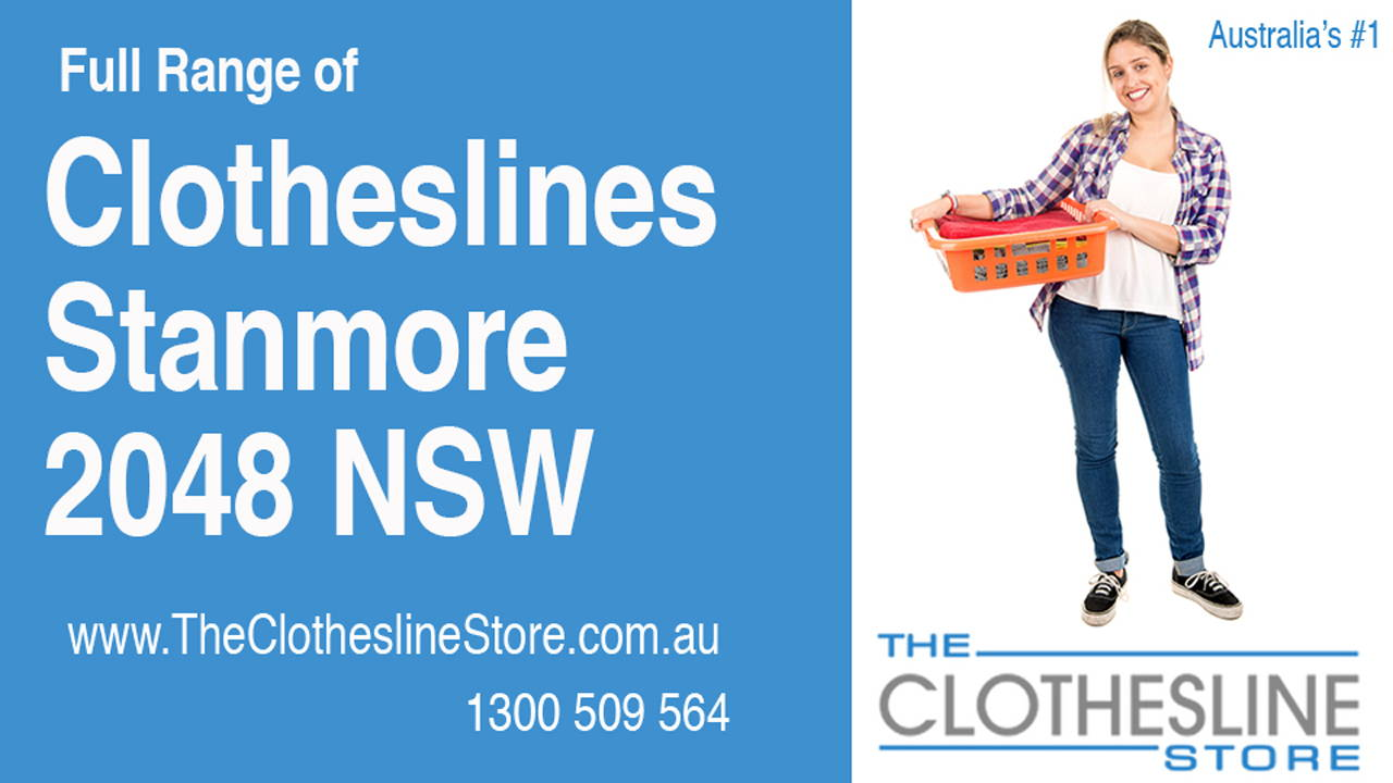 Clotheslines Stanmore 2048 NSW