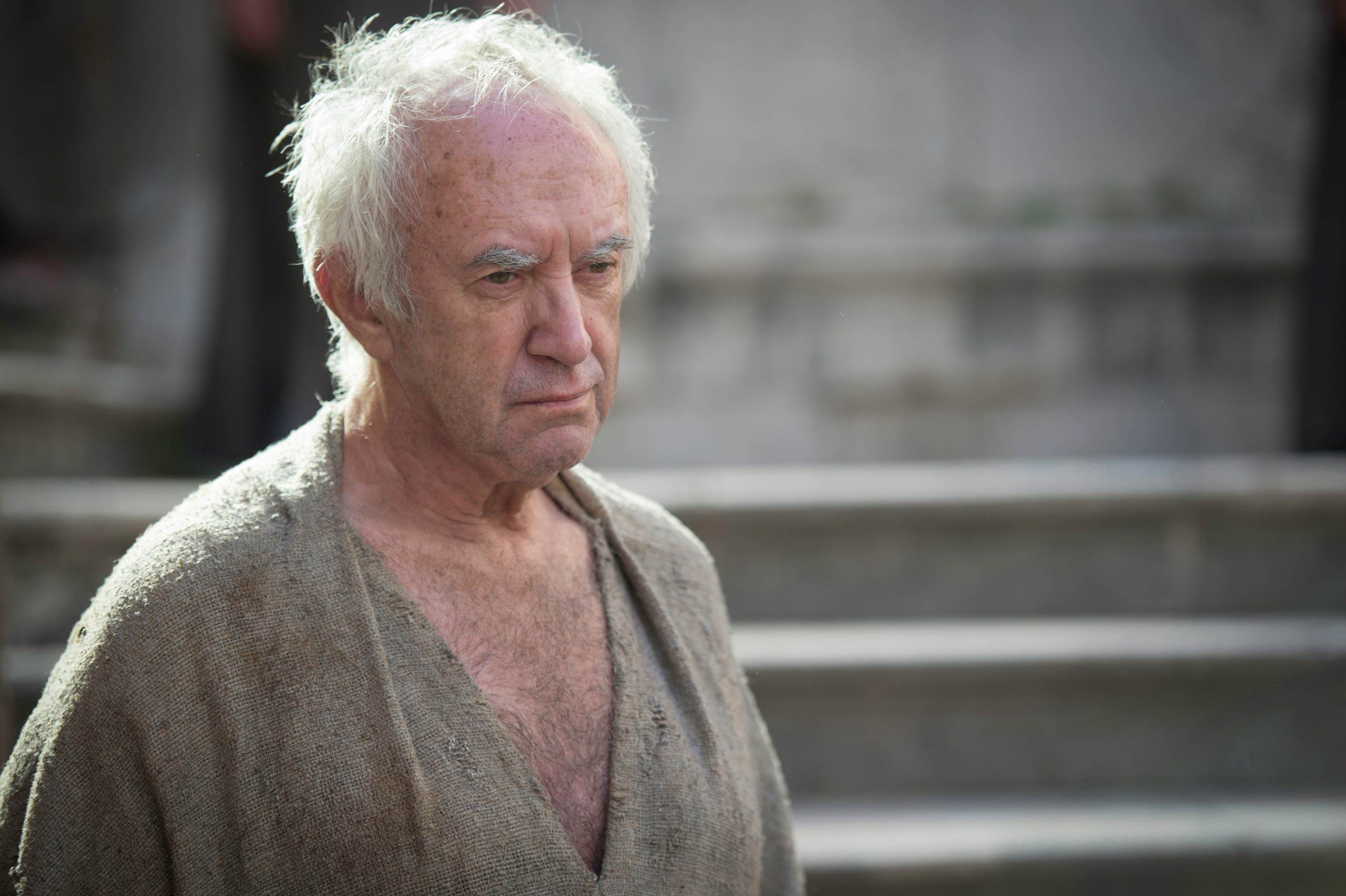 Game of Thrones The High Sparrow All-Natural Supplements from Clear Sources